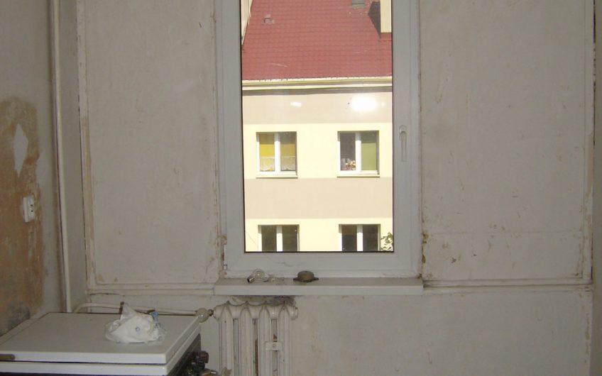 Duże ustawne mieszkanie Leźnica Wielka LWO31