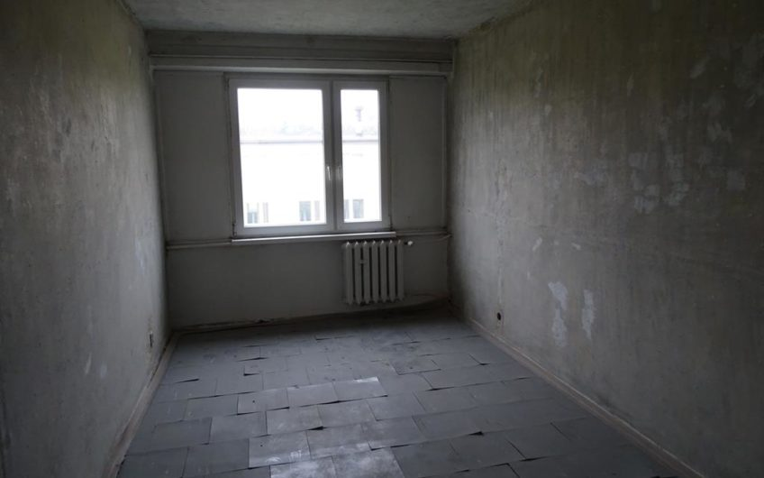 Mieszkanie Leźnica Wielka