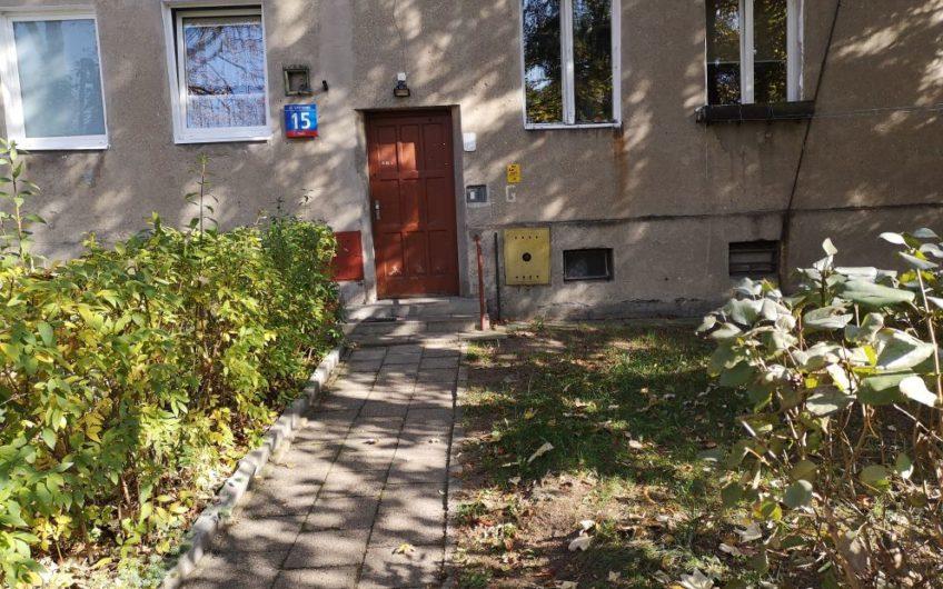 Sutenera z możliwością zamieszkania Łódź