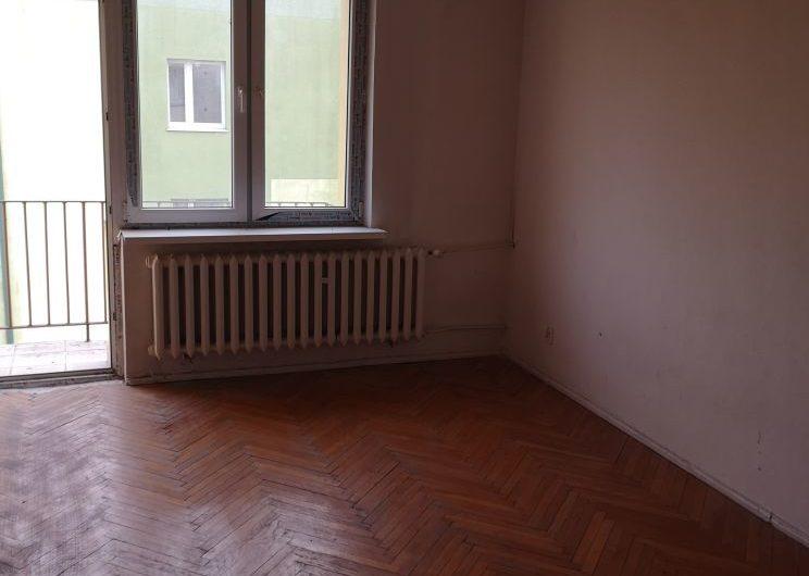 Duże rozkładowe mieszkanie w Leźnicy Wielkiej LWO12